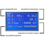 Медицинский кислородный концентратор JAY-10-4.0, фото 9
