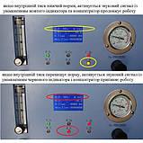 Медицинский кислородный концентратор JAY-10-4.0, фото 7