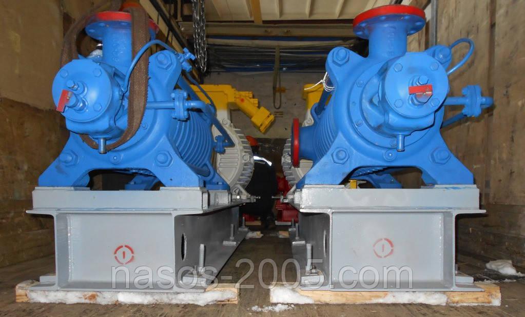 Насос ЦНС 300-300 центробежный для воды