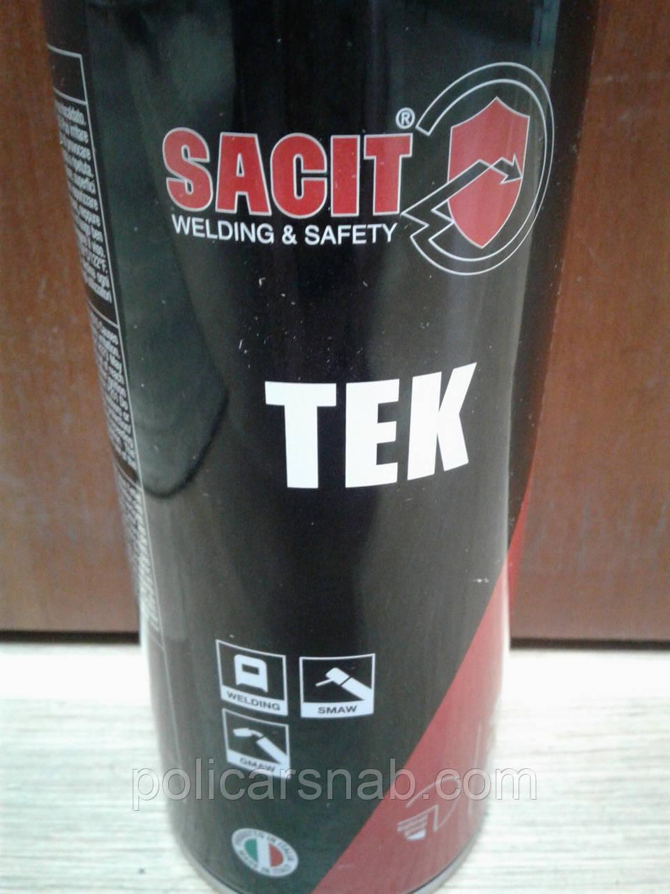 Спрей від налипання бризок Sacit TEK