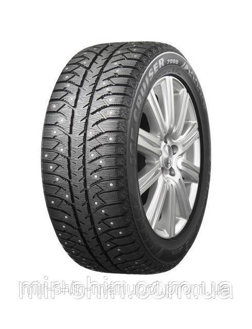 Зимние шины 215/65/16 Bridgestone Ice Cruiser 7000 98T (шип)