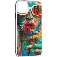 Art Print Case for Samsung A217 (A21s) №4, фото 1