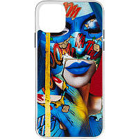 Print Art Case for iPhone 7/8 №3