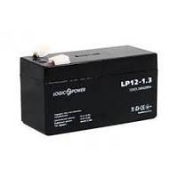 Батарея для UPS LogicPower LP 12-1.3