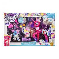Игровой набор пони 1092 My Little Pony со светом и звуком