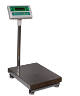 Весы платформенные Jadever JBS-588 LED