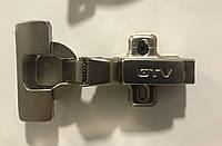 Петля мебельная внутренняя GTV с дотяжкой PRESTIGE (ZM-ECHC07BEO)