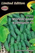 Огурец Моравский корнишон F1 3 г