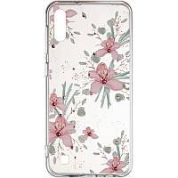 Diamond Silicon Younicou (New) Samsung A105 (A10) Orchid, фото 1