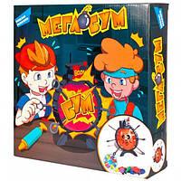 """[B3110] Гра дитяча настільна """"Мега Бум"""""""