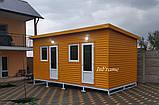 Дачный домик / Садовый дом, фото 2