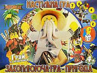 "Настольная игра ""Ниндзя"" CHE2372"