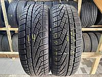 Шини бу зима 195/60R16 Pirelli Sottozero Winter 210 8,5мм 2шт, фото 1