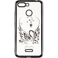 Beckberg Breathe seria (New) for Xiaomi Redmi 6 Swan, фото 1