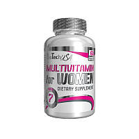 Женские витамины Multivitamin for Women (60 tabs)