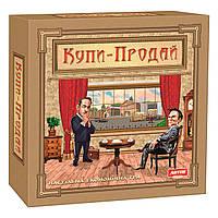 """Настольная игра """"Купи-Продай"""" 21021, фото 1"""