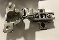 Петля мебельная внутренняя GTV (ZP-BICN070BE)