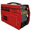 Інверторний зварювальний апарат EDON RED MMA-250