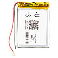 Polymer battery 50*70*4 (1200mAh)