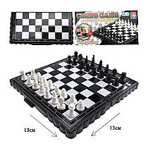 Шахматы дорожные IGR87