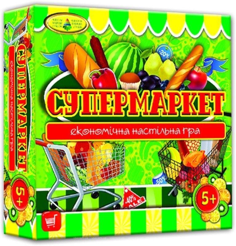 """Игра """"Супермаркет"""" 82289"""