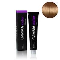 Стойкая крем-краска для волос Erayba Gamma Color Haircolor Cream 7/30 Золотистый блонд 100 мл