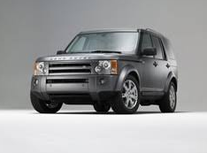 Land Rover Discovery III 2004-
