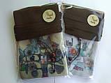 Женская сумка-кошелек Fantasy текстильная, фото 4