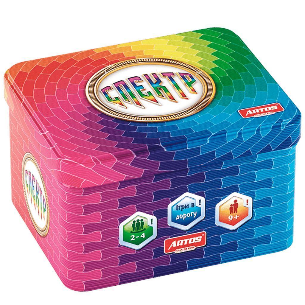 Настольная игра Спектр 21113
