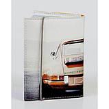 Обложка для водительских прав Указатели, фото 2