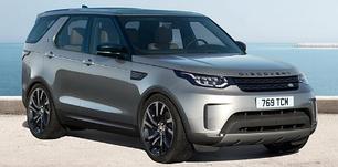 Land Rover Discovery V 2017-