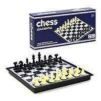 Набор магнитных шахмат 9608