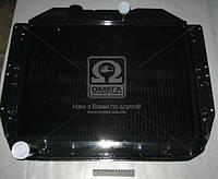 Радиатор вод.охлажд. (131-1301010-13) ЗИЛ-130, 131 (3-х рядн.) (пр-во ШААЗ)