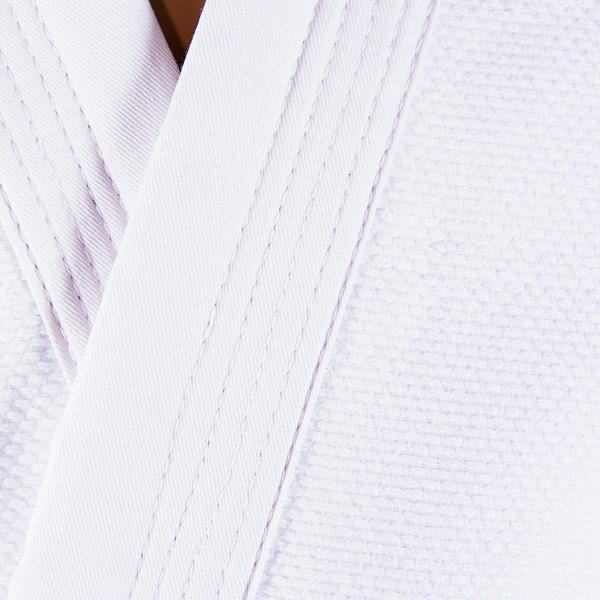 Кимоно дзюдо Combat, белое, 8oz, 110-200 см 130