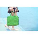 Пляжная сумка Weekeight Далматин. Зеленый, фото 5