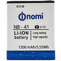 АКБ Original Quality Nomi NB-41 (i400) (70%-100%), фото 1