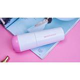 Travel чашка Westwood для зубной пасты и щетки. Белая, фото 2