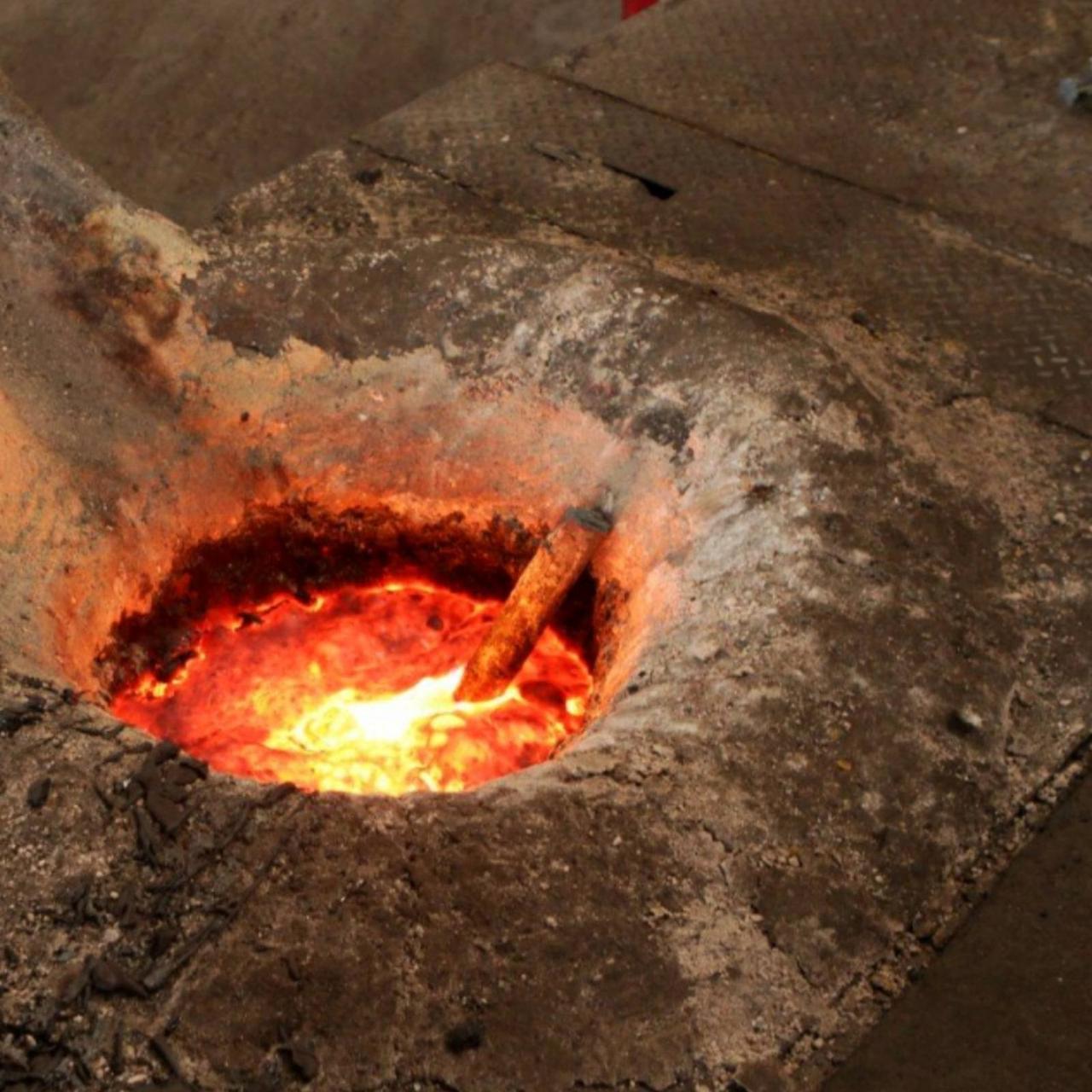 Отливка: сталь, нержавеющая сталь, чугун
