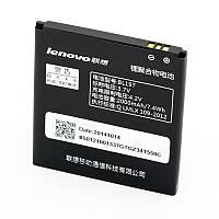 АКБ Original Quality Lenovo BL-197 (S720/S750/S870/A800/A820) (70%-100%), фото 1