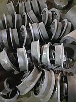 Отливка: сталь, нержавеющая сталь, чугун, фото 7