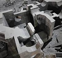 Отливка: сталь, нержавеющая сталь, чугун, фото 6