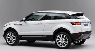 Land Rover Range Rover Evoque 2011-
