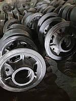 Отливка: сталь, нержавеющая сталь, чугун, фото 8