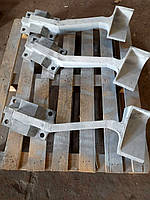 Отливка: сталь, нержавеющая сталь, чугун, фото 4
