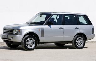 Land Rover Range Rover III (L322) 2002-