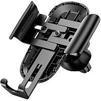 Холдер Baseus Future Gravity Car Mount Holder (SUYL-WL01) Black