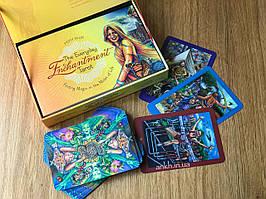 The Everyday Enchantment Tarot/ Таро Чарівність Повсякденному Житті Б/У