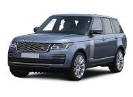 Land Rover Range Rover IV (L405) 2012-