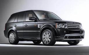 Land Rover Range Rover Sport I 2005-