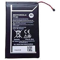 АКБ Original Quality Motorola FT40 (Moto E2) (70%-100%)